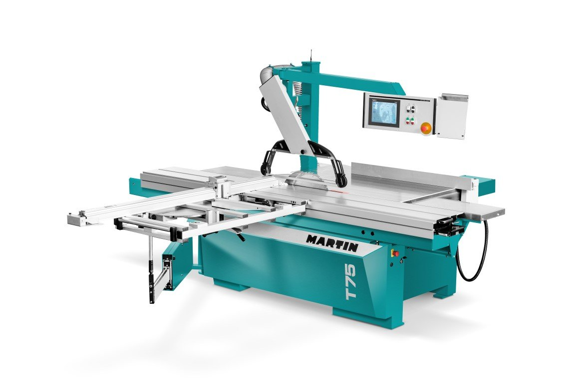 Martin T75Prex