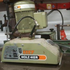 HolzHer 1117 - 3rol - 8snelheden