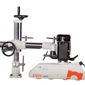 Steff 2048