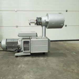 Becker VTLF250 - 1997